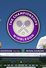 2018: Day 13, Part 3 - Men's Singles Final Poster