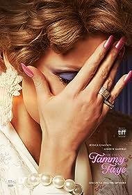 The Eyes of Tammy Faye (2021) DVDScr English Movie Watch Online Free