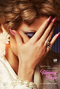 Primary photo for The Eyes of Tammy Faye