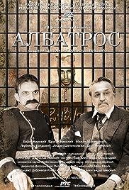 Albatros Poster