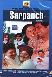 Sarpanch (1982) - IMDb