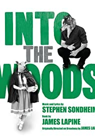 Into the Woods (2011)