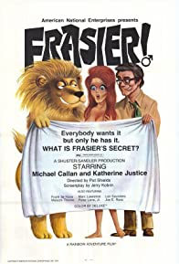 Primary photo for Frasier, the Sensuous Lion