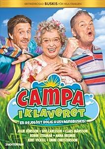 Watchers movie Campa i Klaveret [UltraHD]