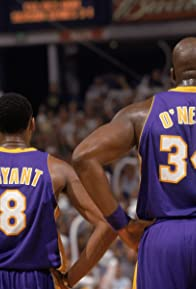 Primary photo for The 2002 NBA Finals