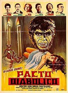 Movies amc Diabolical Pact by Ramón Obón  [720x320] [480x800] (1969)