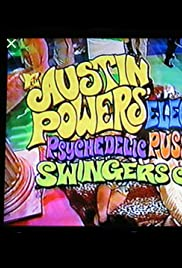 Austin Powers' Electric Psychedelic Pussycat Swingers Club