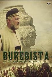 Burebista Poster