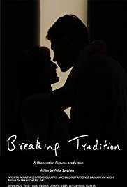 Breaking Tradition Poster