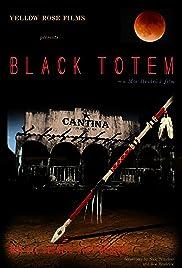 Black Totem Poster