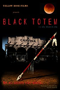 MP4 movies ipod download Black Totem by none [BRRip]