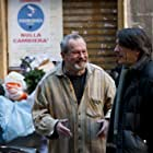 Terry Gilliam and Sergio Ercolessi in The Wholly Family (2011)