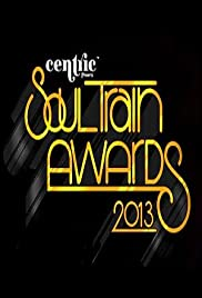 2013 Soul Train Awards Poster