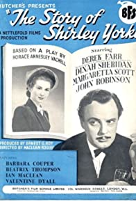 Primary photo for The Story of Shirley Yorke