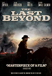 The Last Beyond Poster