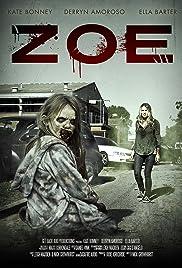 Zoe Poster