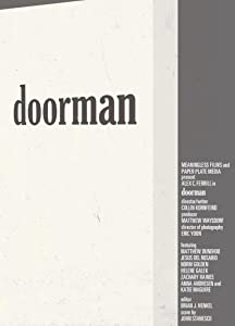 Spanish website for watching movies Doorman by none [Quad]