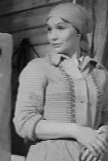 Maria Kremnyova Picture
