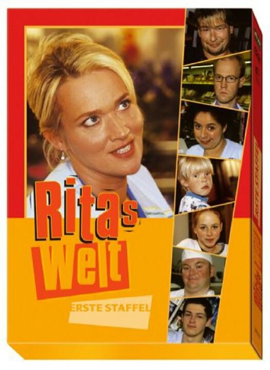 Gaby Köster in Ritas Welt (1999)