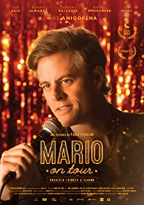 Watch free full divx movies Mario on Tour by none 2160p]
