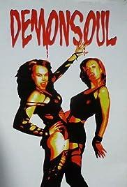 Demonsoul Poster