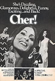 Cher Poster - TV Show Forum, Cast, Reviews