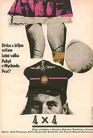 4 x 4 (1965)