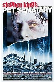 Pet Sematary (1989) filme kostenlos