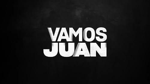 Trailer Vamos Juan