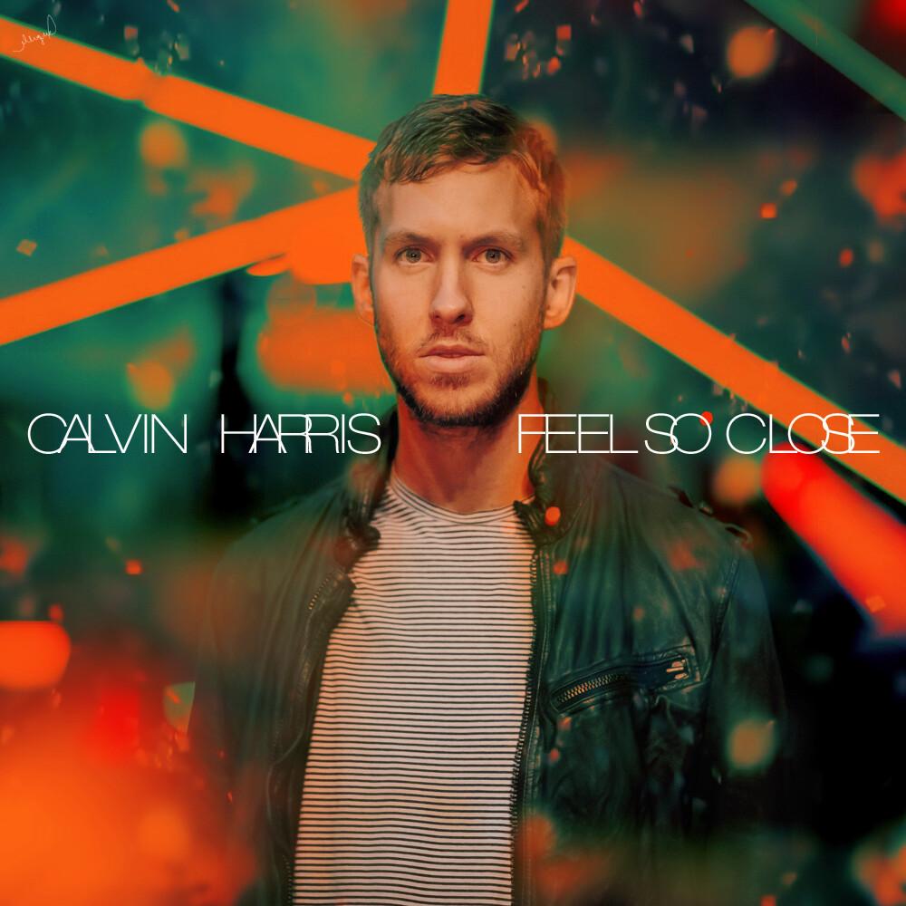 Calvin Harris: Feel So Close (2011)