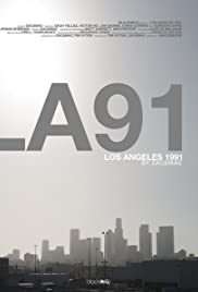 Los Angeles 1991 Poster