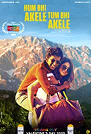 Hum Bhi Akele Tum Bhi Akele (2021) HDRip Hindi Full Movie Watch Online Free