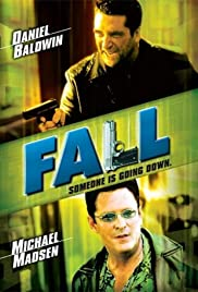 Fall: The Price of Silence(2001) Poster - Movie Forum, Cast, Reviews