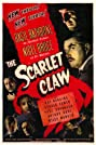 The Scarlet Claw (1944) Poster