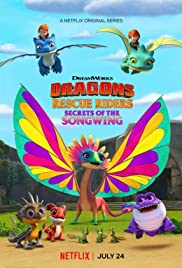 Dragons: Rescue Riders: Secrets of the Songwing (2020) 720p