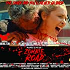 Aileen McGuinness, Brendan Hamilton, and Jasmine Port in Zombie Road (2018)