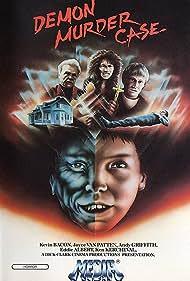 The Demon Murder Case (1983) Poster - Movie Forum, Cast, Reviews