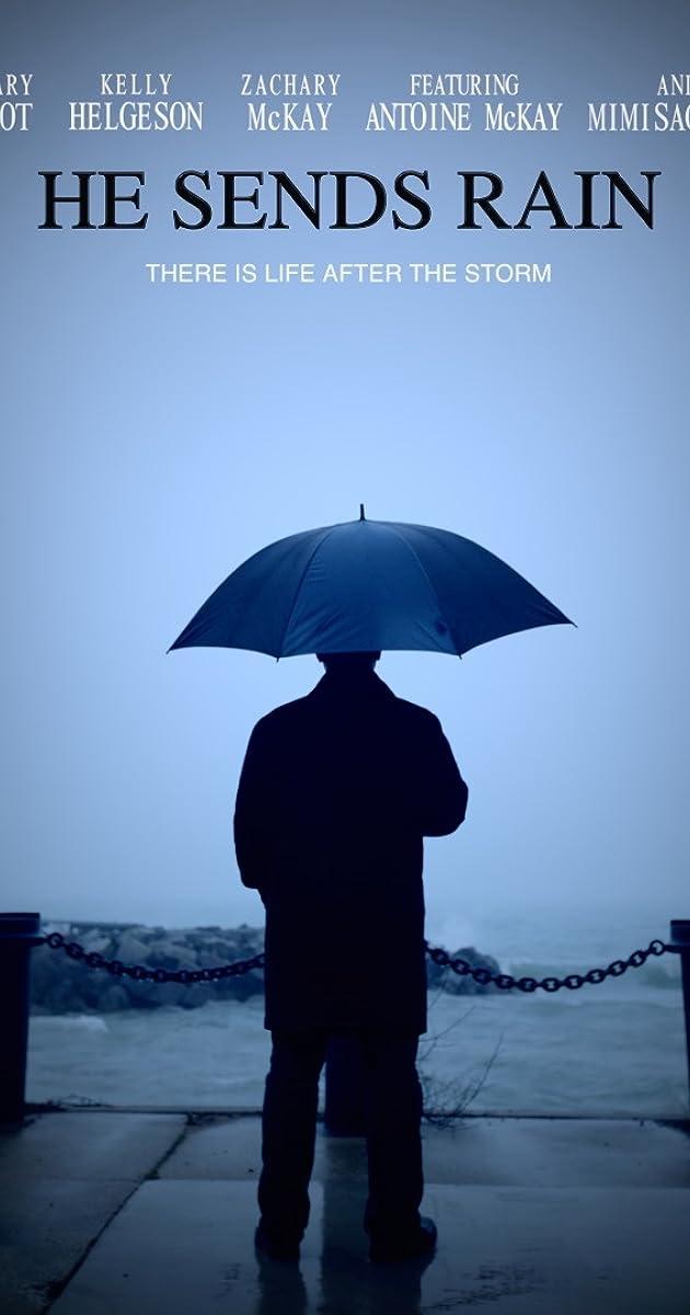 Subtitle of He Sends Rain
