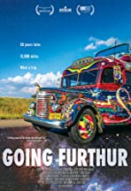 Going Furthur