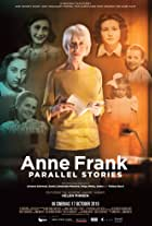#Anne Frank Parallel Stories