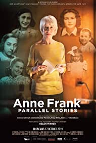 #AnneFrank - Parallel Stories (2019)