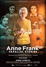 #AnneFrank - Parallel Stories (2019) Poster - Movie Forum, Cast, Reviews