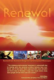 Renewal Poster