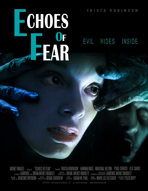 Echoes of Fear (2019) Unofficial Hindi Dubbed 720p HDRip Esubs DL