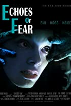 Echoes of Fear (2018) Poster
