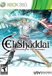 El Shaddai: Ascension of the Metatron Poster