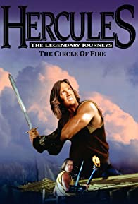 Primary photo for Hercules: The Legendary Journeys - Hercules and the Circle of Fire