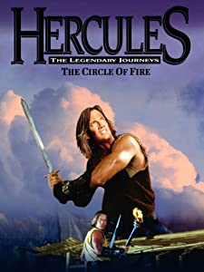 The Hercules: The Legendary Journeys - Hercules and the Circle of Fire