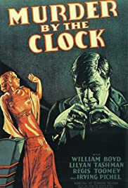 Murder by the Clock Poster