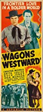 Wagons Westward (1940) Poster